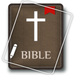 KJV Bible – Red Letters King James Version (Premium Cracked) 5.6.5