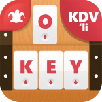 Kdv'li Okey Banko (MOD, Unlimited Money) 1.0.4