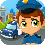 Kids Games – profession (MOD, Unlimited Money) 1.2.3