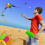Kite Flying Festival Challenge (MOD, Unlimited Money) 1.0.1