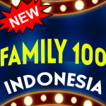 Kuis Family 100 Indonesia 2020 (MOD, Unlimited Money) 32.0.0