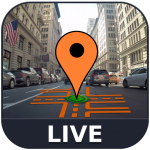 Live Map and street View – Satellite Navigation (Premium Cracked) 4.0.1