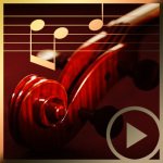 MPViolin : practice note ,  music score training (MOD, Unlimited Money) 5.6