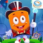 Marbel Night Carnival – Amusement Park (MOD, Unlimited Money) 5.0.1