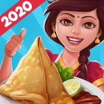 Masala Express: Cooking Game (MOD, Unlimited Money) 2.2.5