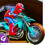Merge Bike Click & idle Tap Tycoon – Well of Death (MOD, Unlimited Money) 1.1.1