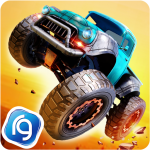 Monster Trucks Racing 2020 (MOD, Unlimited Money) 3.4.218