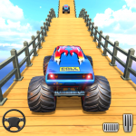 Mountain Climb Stunt: Off road Car Games (MOD, Unlimited Money) 1.1.10