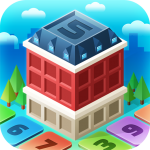 My Little Town : Number Puzzle (MOD, Unlimited Money) 2.8