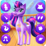 My Little Unicorn 🦄 Magic Horse (Premium Cracked) 1.2.6