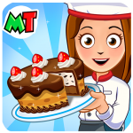 My Town : Bakery & Cooking Kids Game (MOD, Unlimited Money) 1.01