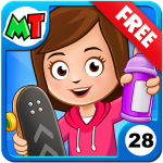 My Town : Street Fun Free (Premium Cracked) 1.03