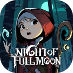 Night of the Full Moon (MOD, Unlimited Money) 1.5.1.19