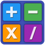 Numbers Game! 6 Countdown Math (MOD, Unlimited Money) 2.3
