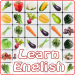 Onet Fruit Vegetable: Learn English (MOD, Unlimited Money) 2.0