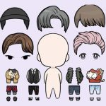 Oppa doll (MOD, Unlimited Money) 5.9.8
