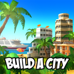 Paradise City – Island Simulation Bay (MOD, Unlimited Money) 2.4.4