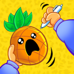 Pineapple Pen (MOD, Unlimited Money) 1.5.6