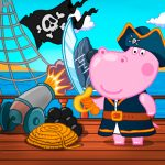 Pirate Games for Kids (MOD, Unlimited Money) 1.1.9