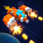 Pixel Craft: Retro Shooter (MOD, Unlimited Money) 1.2.19