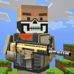 Pixel Grand Battle 3D (MOD, Unlimited Money) 1.7.0