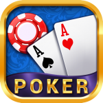 Poker Gold – Texas Holdem Poker Online Card Game (MOD, Unlimited Money) 5.58