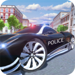 Police Drift Car Racing (MOD, Unlimited Money) 2.1