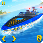 Police Speed Boat Gangster Chase (Premium Cracked) 1.0.7