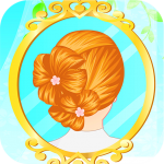 Popular Braid Hairdresser (MOD, Unlimited Money) 1.1.6