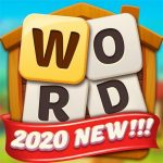 Pretty Home – Words & House Design (MOD, Unlimited Money) 1.8.8