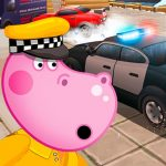 Professions for kids: Driver 3D (Premium Cracked) 1.2.1