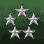 Raising Rank Insignia (MOD, Unlimited Money) 2.6.8