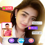 Random Video Call Live – Girls Video Chat App (Premium Cracked) 10.14