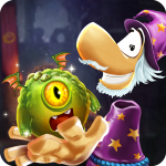 Rayman Adventures   (MOD, Unlimited Money) 3.9.2