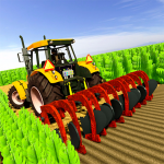 Real Farming Tractor Farm Simulator: Tractor Games   (MOD, Unlimited Money) 1.20