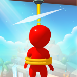 Rope Cut – Rescue Hero (MOD, Unlimited Money) 10.4