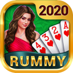 Rummy Gold – 13 Card Indian Rummy Card Game Online (MOD, Unlimited Money) 5.60
