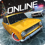 Russian Rider Online (MOD, Unlimited Money) 1.32