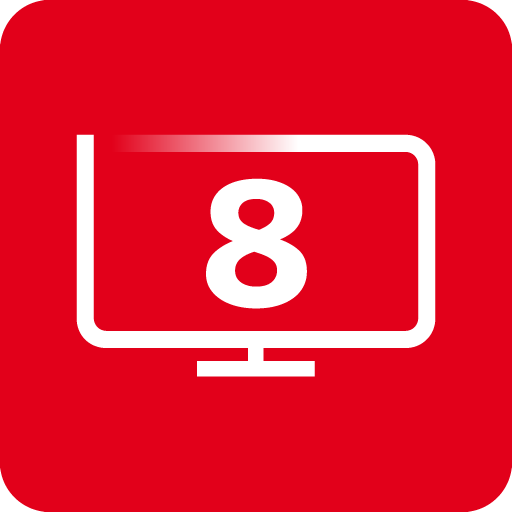 SFR TV 8 (Premium Cracked) 1.4.0