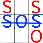 SOS Game – Classic Strategy Board Games (MOD, Unlimited Money) 3.46