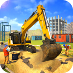 Sand Excavator Simulator 3D (MOD, Unlimited Money) 2.0.2