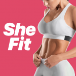 SheFit – Weight Loss Workouts (Premium Cracked) 1.5.5