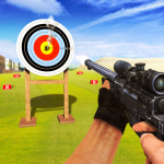 Shooting Master free shooting games  (MOD, Unlimited Money) 2.0.1