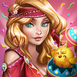 Shop Heroes: Trade Tycoon (MOD, Unlimited Money) 1.5.40002