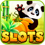 Slot Machine: Panda Slots (MOD, Unlimited Money) 2.1