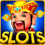 Slots (Golden HoYeah) – Casino Slots (MOD, Unlimited Money) 2.5.6