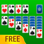 Solitaire Card Games Free (MOD, Unlimited Money) 1.11.210