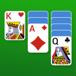 Solitaire – Classic Klondike Card Game (MOD, Unlimited Money) 1.3.0