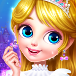 👸📷Sophia's Fashion Diary- Dress up the Princess (MOD, Unlimited Money) 1.5.5017