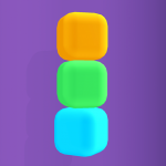Sort Cubes – Ball puzzle (MOD, Unlimited Money) 1.17
